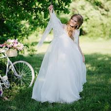 Свадебный фотограф Анастасия Никитина (anikitina). Фотография от 31.05.2018