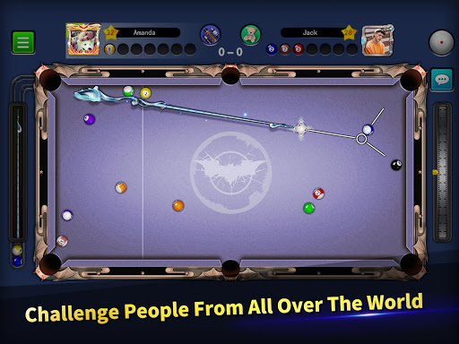 Pool Empire -8 ball pool game modavailable screenshots 1