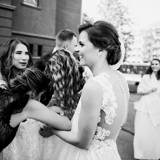 Wedding photographer Darius Žemaitis (fotogracija). Photo of 31.07.2018