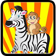Wonder zoo animal icon