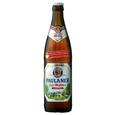 Logo of Paulaner Hefe-weissbier Alkoholfrei