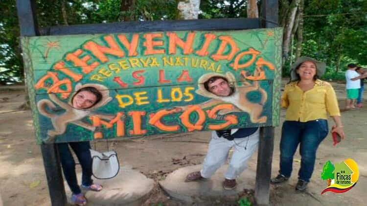 Paquetes TurísticosAmazonas Temporada Baja