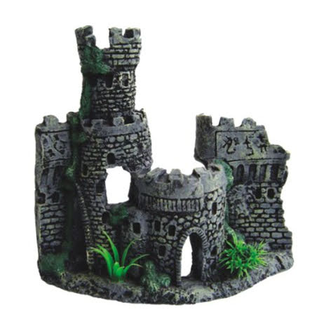 Borg Ruin 25,5x11x23,5cm
