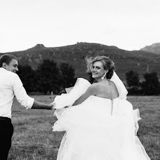 Wedding photographer Aleksey Asanov (Asanov). Photo of 03.01.2016