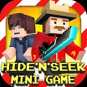 Hide N Seek : Mini Game icon