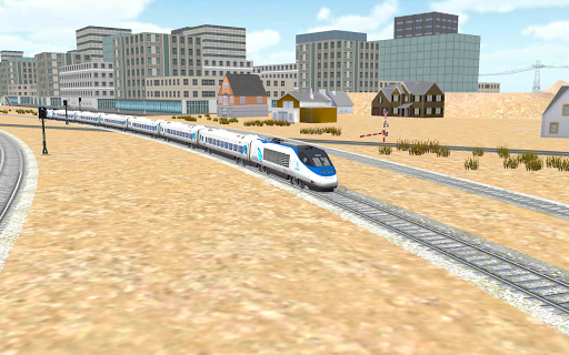 Train Sim  screenshots EasyGameCheats.pro 3