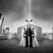 Wedding photographer Andrey Sbitnev (sban). Photo of 03.12.2014