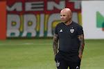Marseille heeft nieuwe - en zeer herkenbare - coach bijna beet