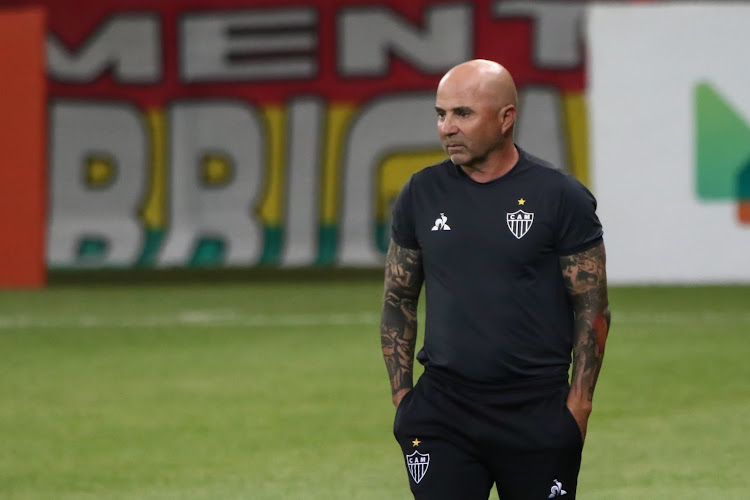 """Jorge Sampaoli annonce la couleur pour l'OM : """"On va jouer dur"""""""