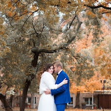 Wedding photographer Olga Markarova (id41468862). Photo of 01.12.2017