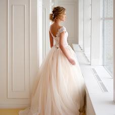 Wedding photographer Elena Briz (briz). Photo of 07.03.2017