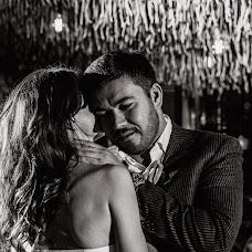 Wedding photographer Nikita Bersenev (Bersenev). Photo of 17.02.2018