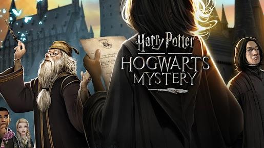 Explore Hogwarts Castle