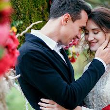 Wedding photographer Ekaterina Chernenko (chernenkoek). Photo of 08.02.2017