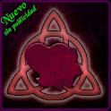 Libro de Hechizos y rituales de magia Amor icon