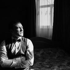 Wedding photographer Anastasiya Melnichuk (Nasto). Photo of 28.08.2017