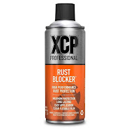 XCP Rust Blocker ruostesuoja