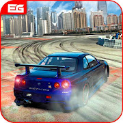 Game P1 Drift Max Simulator - Desert Jeep Drifting Game APK for Kindle