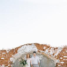 Wedding photographer Margarita Mamedova (mamedova). Photo of 16.01.2018