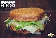 Brown Burger Co photo 6