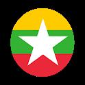 Myanmar Money Rate icon