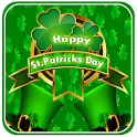 St. Patrick's Day LWP Free icon