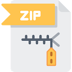 Super Zip unzip & Rar File extractor