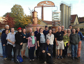 Photo: Wambrechies Genever Distillerie