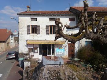 locaux professionels à Charbonnieres (71)