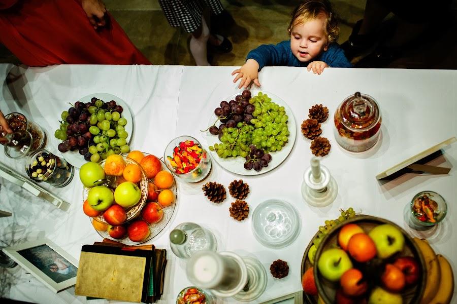 Wedding photographer Marius Barbulescu (mariusbarbulesc). Photo of 11.07.2014