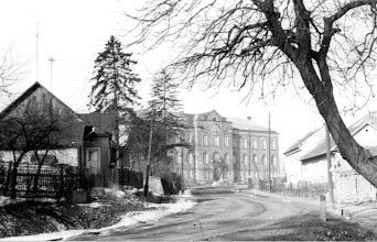 Photo: szkoła