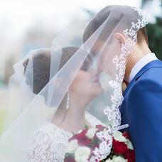 Wedding photographer Irina Faber (IFaber). Photo of 05.05.2018