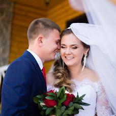 Wedding photographer Anna Minchukova (Anna122). Photo of 13.08.2017