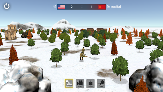 WW2 Battle Front Simulator  Apk Download For Android and Iphone 1