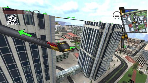 Super Car A7 Simulation, Quest, Parking screenshot 3