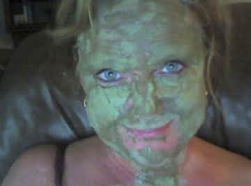Detox Clay Bath/Face/Body