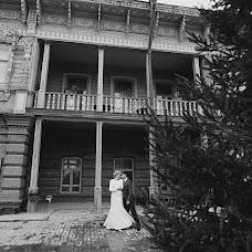 Wedding photographer Zoya Levashkina (ZoyaLev). Photo of 02.12.2015