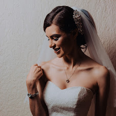 Wedding photographer Humberto Alcaraz (Humbe32). Photo of 26.09.2018