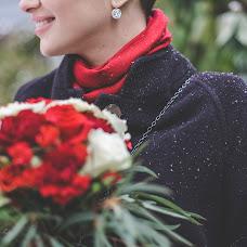 Wedding photographer Marina Skripkina (Skripckina). Photo of 28.10.2015