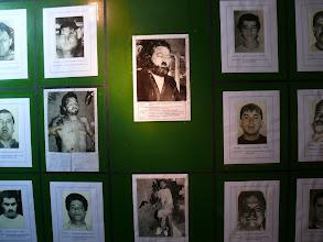Photo: 4. Bogota, Pablo Escobar in The Police Museum