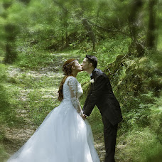 Wedding photographer Silvestro Monte (silvestromonte). Photo of 29.10.2018