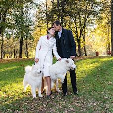 Wedding photographer Darya Butareva (bydasha). Photo of 14.11.2015