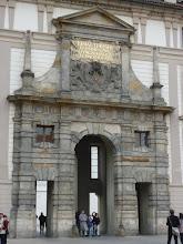 Photo: Prag, Burg