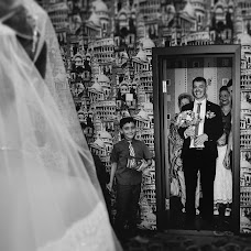 Wedding photographer Aleksandr Fedorov (Alexkostevi4). Photo of 12.02.2018