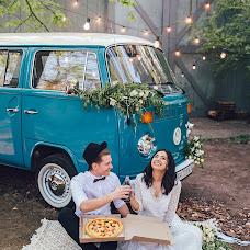 Wedding photographer Olesya Kozhedub (Oles1a). Photo of 18.05.2018
