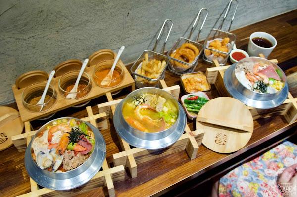 五春鍋燒-神農店