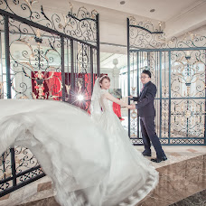 Wedding photographer Dean Ho (DeanHo). Photo of 19.04.2016