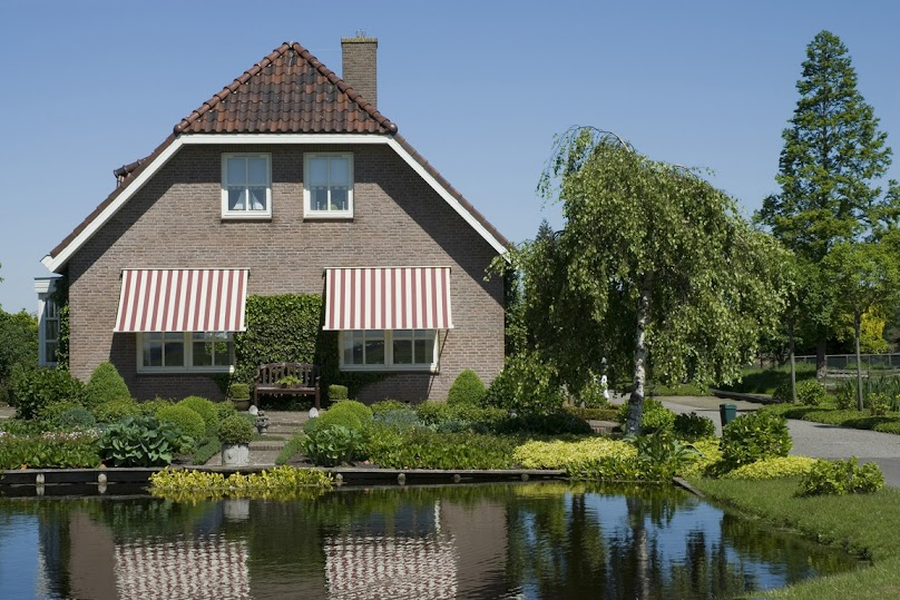 Wodne pompy ciepła uznawane są za bardzo efektywne w ogrzewaniu domu.