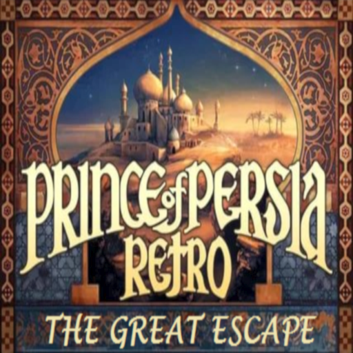 Prince The Great Escape 0035/22.08.2018 screenshots 9