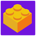 HD Brick Idea icon